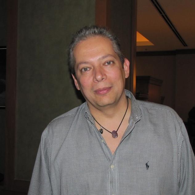 Pedro Jose Morales