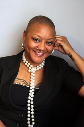 Marla Renee Stewart, MA - Co-founder