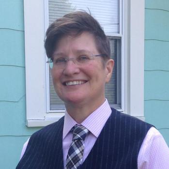 Alexandra Tyler, LCSW, CCH