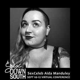Sex Celeb Aida Manduley