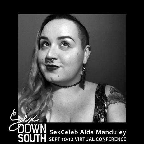 Aida Manduley