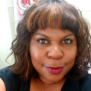 Jamila Dawson, LMFT
