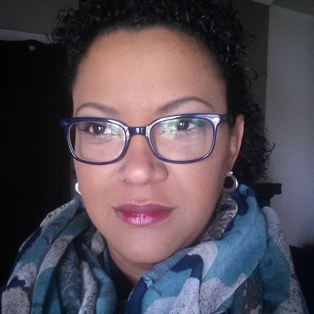 Diane Burkholder