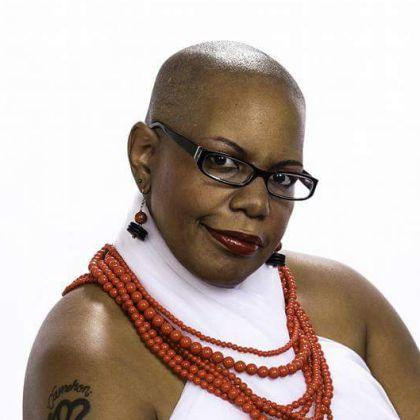 Angelique Burke