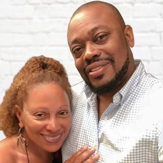 Karen & Brion Craig
