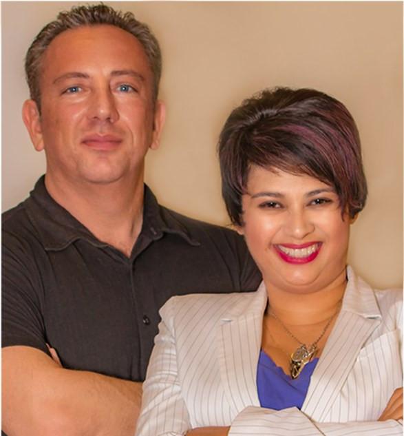 John & Angelique Luna
