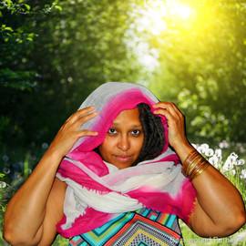 Maisha Najuma Aza, MSW