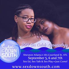 Afrosexology