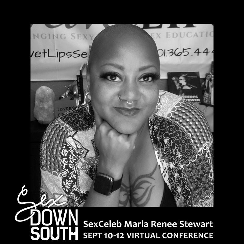 Marla Renee Stewart