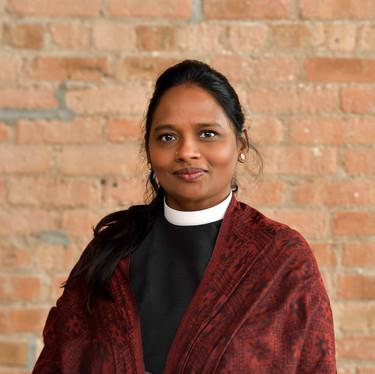 Sunitha Mortha