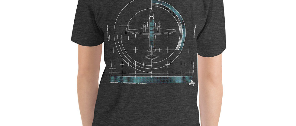 Super Freighter STC Shirt