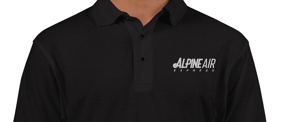 Men's Alpine Premium Polo