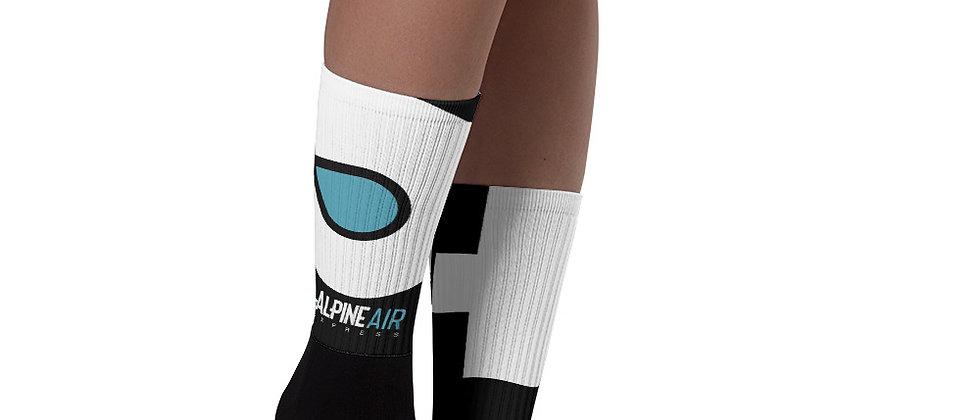 Alpine Socks