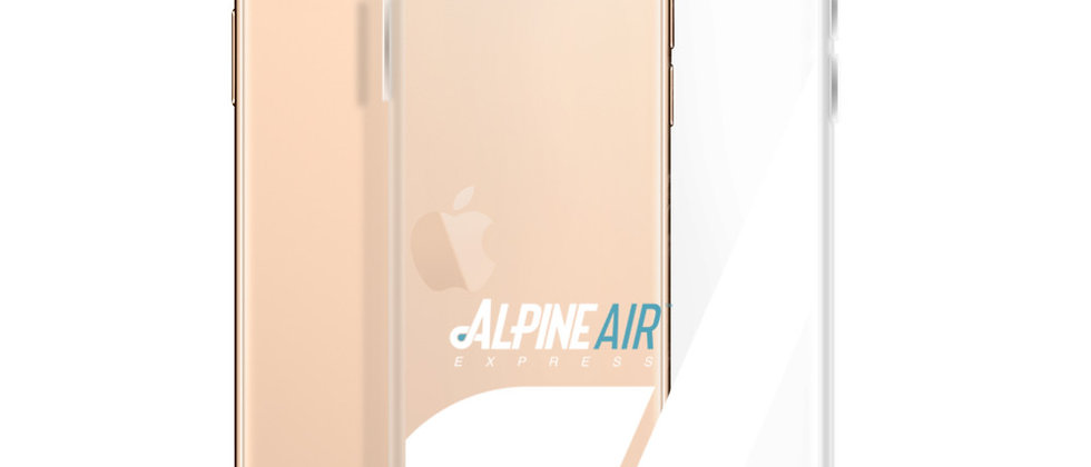 Alpine iPhone Case