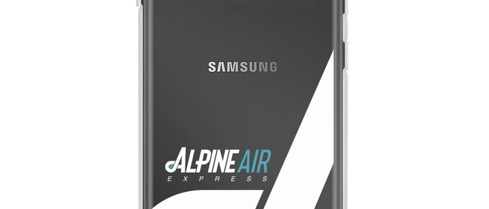 Alpine Samsung Case