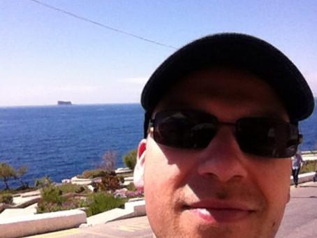 In het spoor van 'Het Maltacomplot' naar Malta (deel 1)