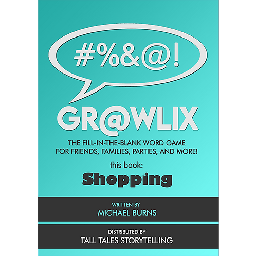 Grawlix - Shopping