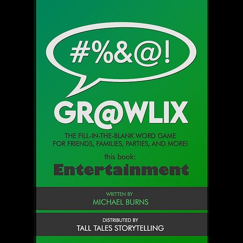 Grawlix - Entertainment