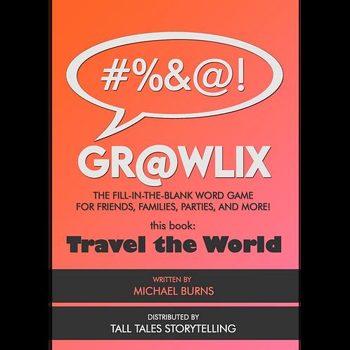 Grawlix - Travel the World