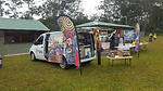 Aboriginal Owned and Operated Mobile Coffee Van