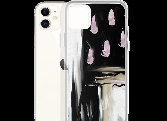 """""""Velvet"""" 00.4 iPhone Case"""