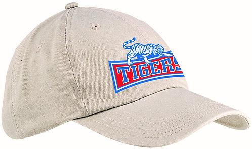 Tigers Khaki Hat