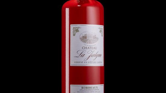 Extincteur Vin rouge