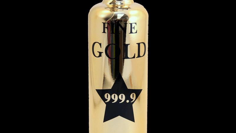 Extincteur fine GOLD