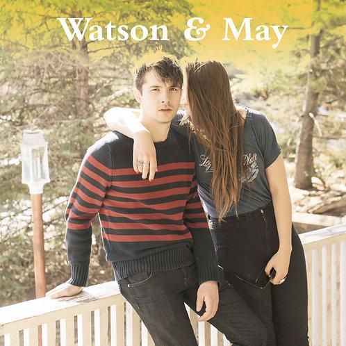 Watson & May - Self Titled