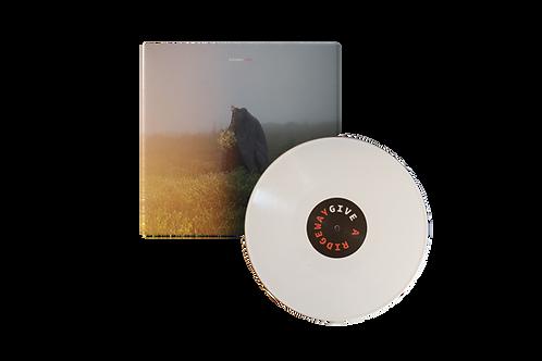 Ridgeway - Give (White LP)