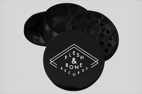 Label Diamond Logo Audio Enhancement Accessory