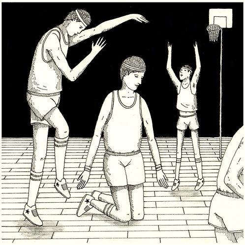 COMPs - Life as a Baller