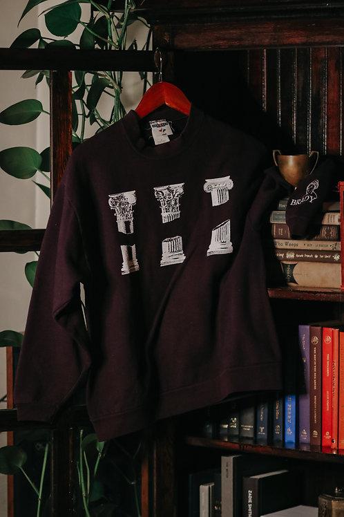 Brady-  Limited Run Vintage Sweatshirts