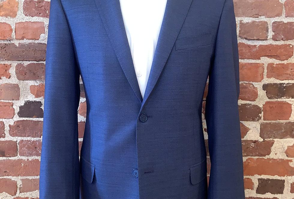 Dusk Blue Suit