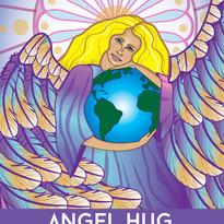 Angel Hug