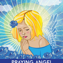 Praying Angel
