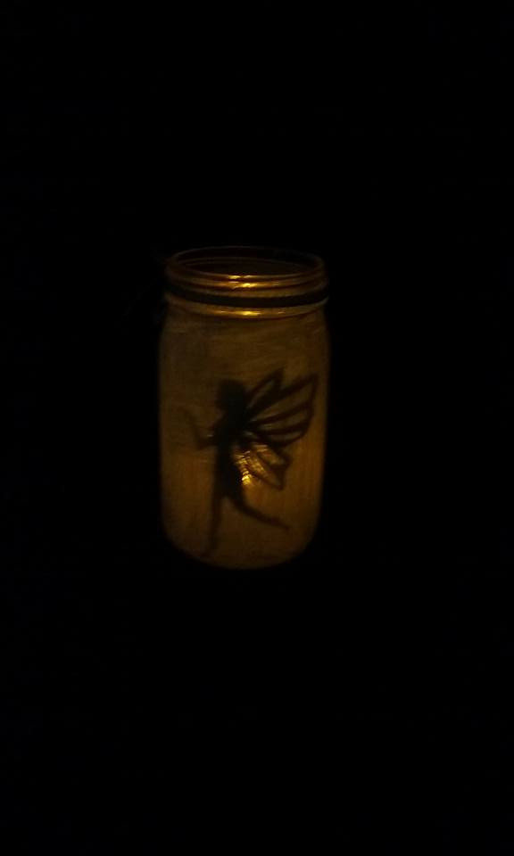 Make a Fairy Lantern