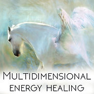 Mutlidimensional Energy healing session