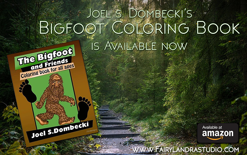 bigfoot Coloring Book ad copy.jpg