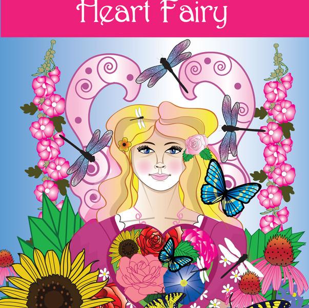 The Heart Fairy