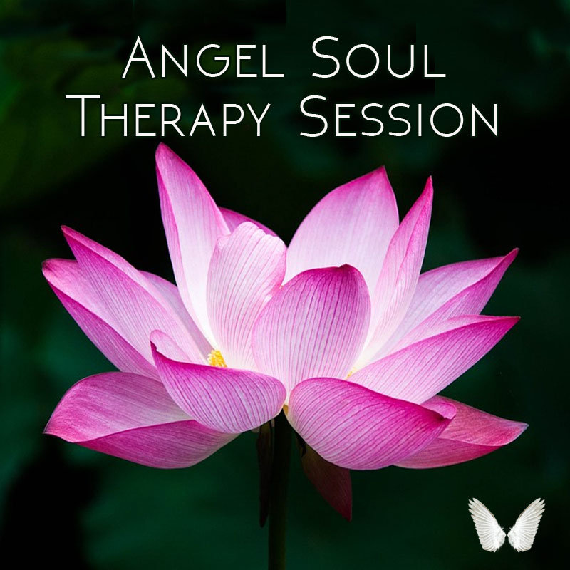Angel Soul Therapy