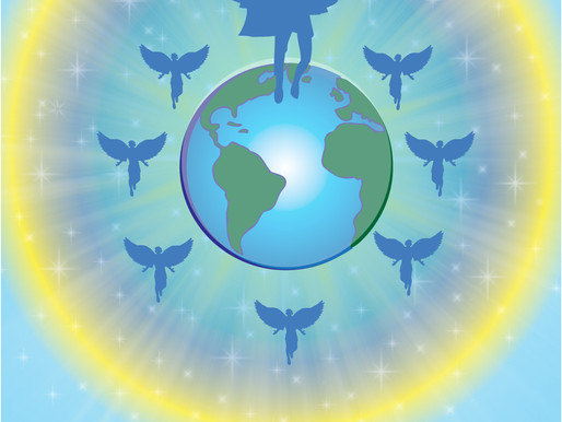 Awakening the energy of dominion with Archangel Michael