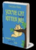 Debut Book by Christine Klein
