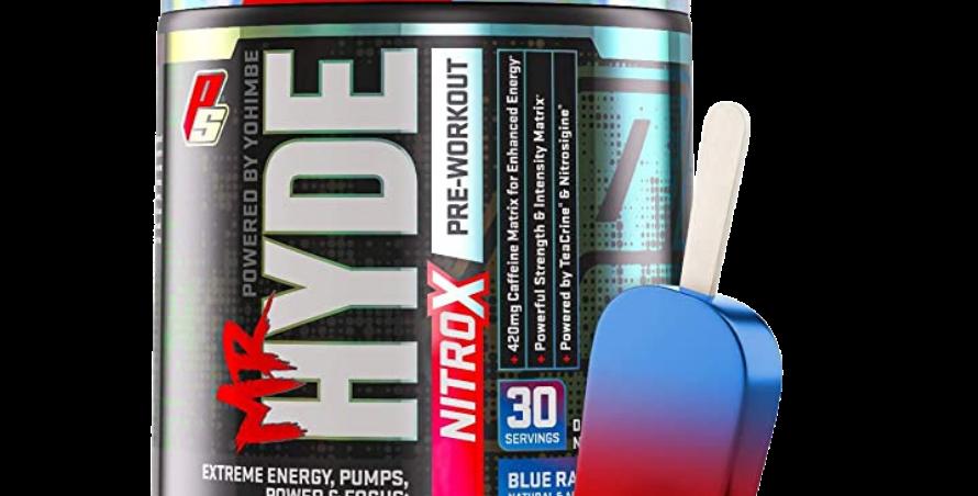 Prosupps Mr. Hyde Nitro X 30 Serv