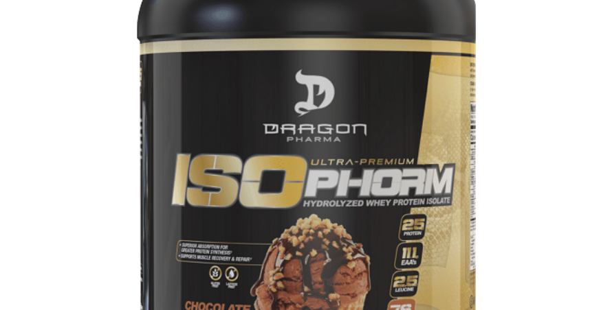 Dragon Isophorm 5 Lbs