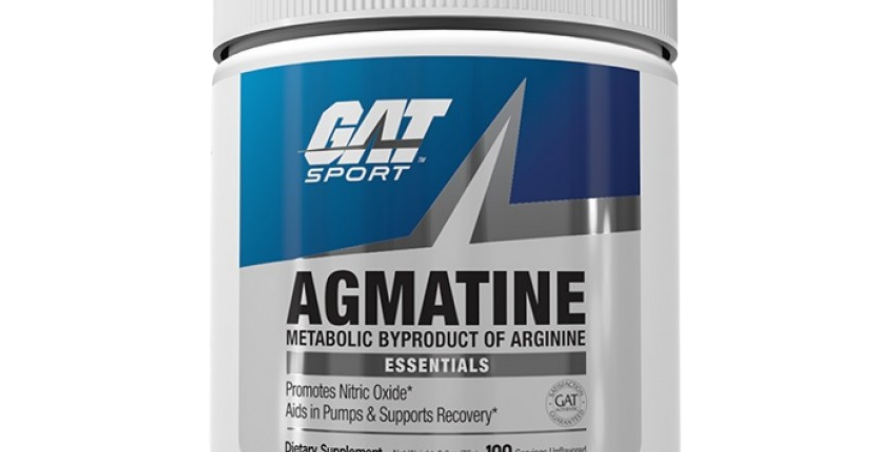 Gat Agmatine Sulfate Power 75 Gr