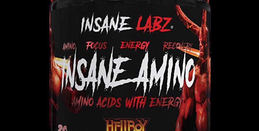 Ins Hellboy Amino (30 Serv)