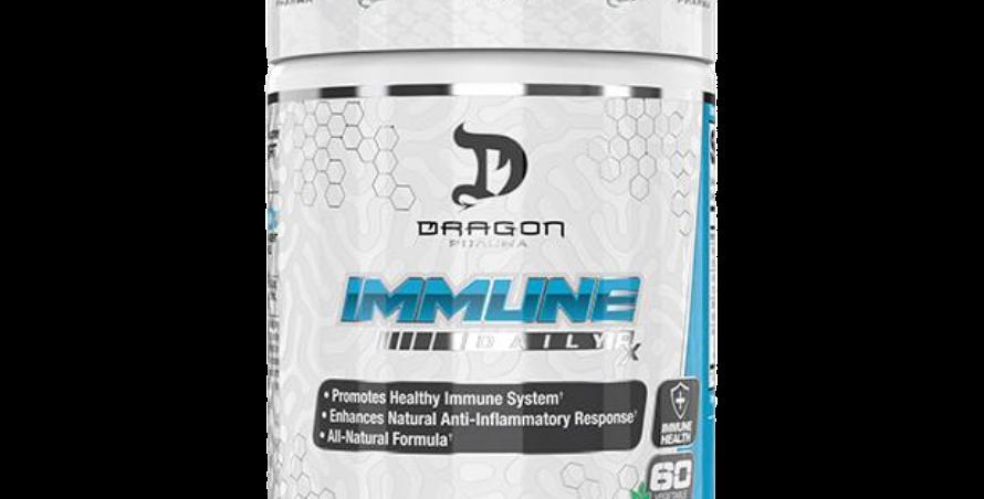 Dragon Rx Inmune 60 Ct
