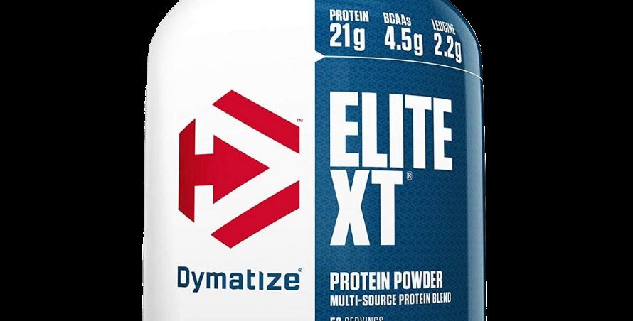 Elite Xt 4lbs