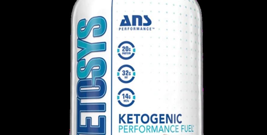 Ans Ketosys-Ketogenic Performance Fuel 2 Lbs
